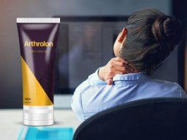 Arthrolon – bóle stawów - czy warto – Polska – opinie