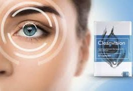 Cleanvision – ceneo – apteka – forum