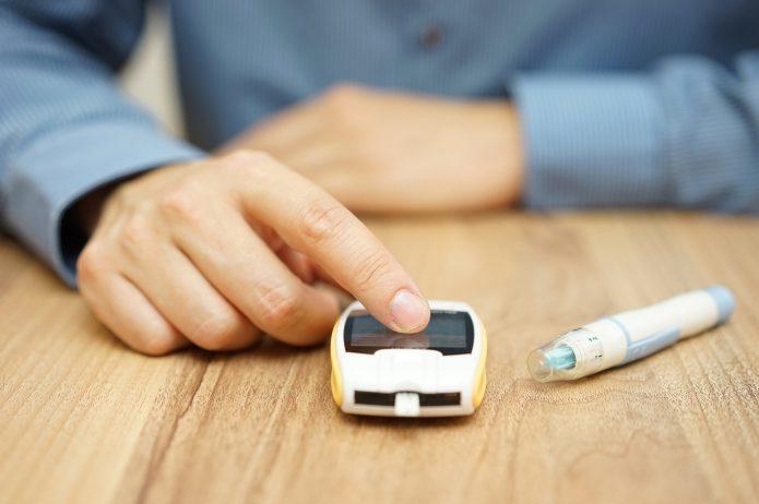 Powikłania okulistyczne przy cukrzycy
