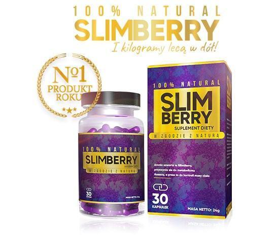 Slimberry – producent – efekty – Polska